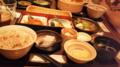 豆腐と湯葉の御膳