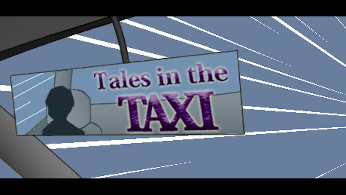 『Tales in the TAXI』レビュー