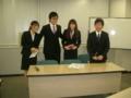 2010年神戸ベンチャー研究会にて