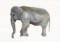 個展_林動物園_アジアゾウはな子_林けいか