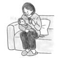 子どもに学ぶ家庭教育_林けいか_1