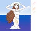 海とお嬢さん.1