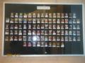 大学スタッフの顔写真掲示板