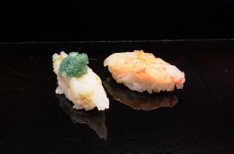 金沢・弁慶の甘えびと,がすえび