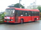 東急バスS233/日野レインボー(KK-HR1JKEE・2001)