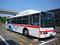 名鉄バス7803/三菱ふそうエアロスターエコハイブリッド(BJG-MP37TM・2008)