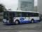 両備バス0805/三菱ふそうエアロスター(PKG-MP35UM・2008)