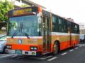 神姫バス6272/日野ブルーリボン(KC-HU2MLCA・1997)