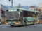 京都市バス6269/いすゞキュービック(KC-LV280L・1995)
