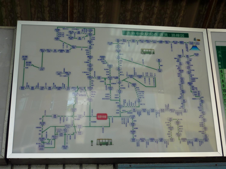 「石山駅」の時刻表/バス乗換案内/路線図/地図 - NAVITIME