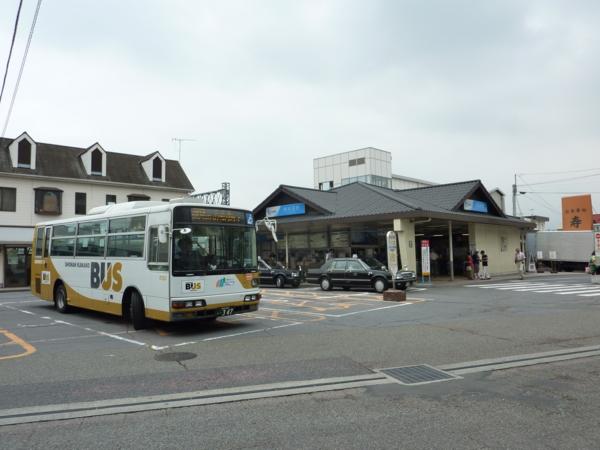 湘南神奈交バス神04系統(渋沢駅〜新松田駅) - 都京市バス ~Hyper DQN ...