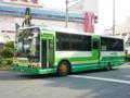 高槻市交通部2978/日産ディーゼルスペースランナーA(PKG-AP35UM・2010)
