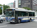 名古屋市交通局NMS-80/いすゞエルガミオ(PDG-LR234J1・2010)