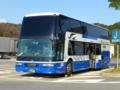 JRバス関東D654-08503/三菱ふそうエアロキング(BKG-MU66JS・2008)