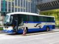 JRバス東北H677-12401/日野セレガ(QPG-RU1ESBA・2012)