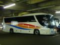 京浜急行バスJ3339/日野セレガ(QRG-RU1ESBA・2013)