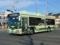 京都市バス2818/日野ブルーリボンシティハイブリッド(LNG-HU8JMGP・2014)