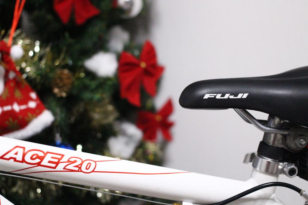 ロードバイク 子供用 FUJI