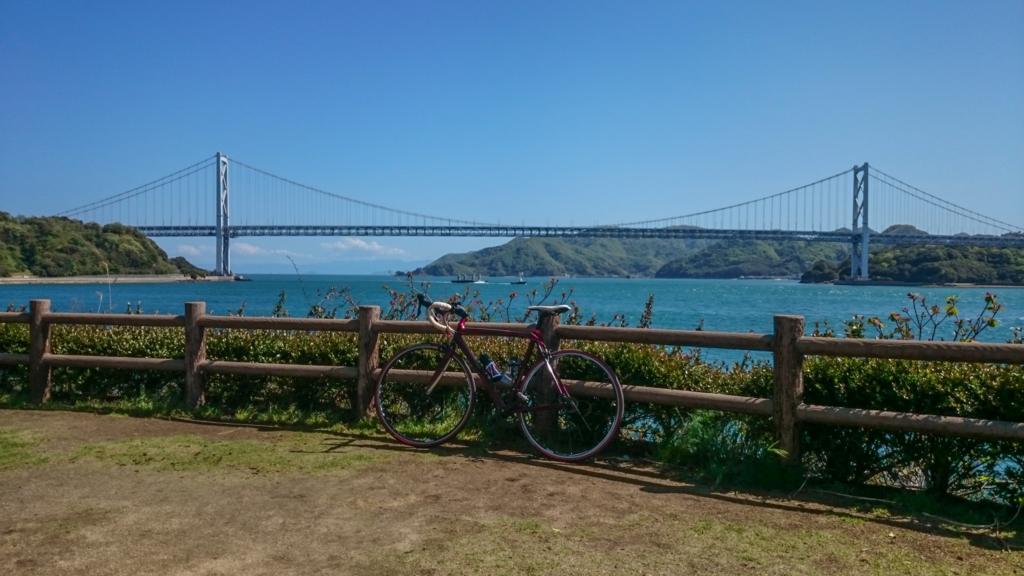 グランツールせとうち しまなみ海道 ロードバイク イベント