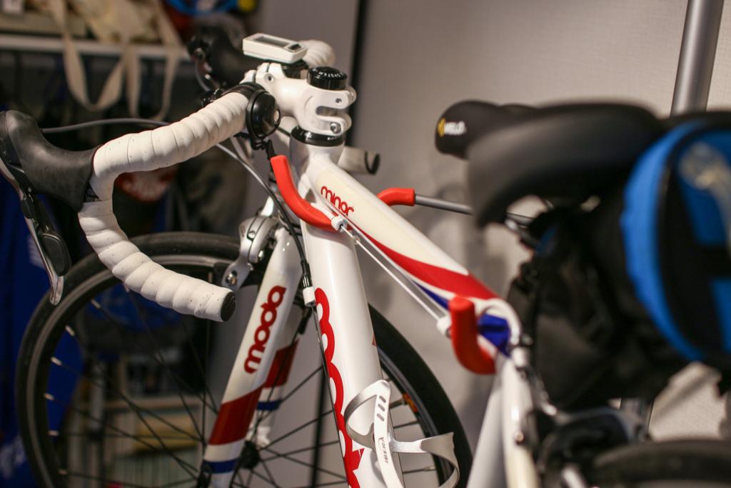 moda ロードバイク ジュニア 24インチ