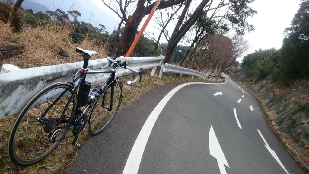 英彦山 ヒルクライム ロードバイク