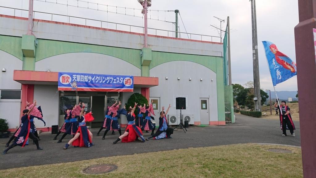 天草 天草四郎サイクリング ライドイベント ロードバイク