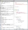 [Emacs][Cocoa]