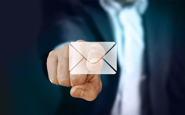 アポ取りメール