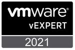 vExpert2021