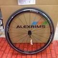 ALX473EVO Front Wheel Set