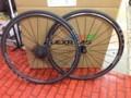 Bontrager TLR Wheel SET