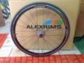 ALX473EVO Rear Wheel Set