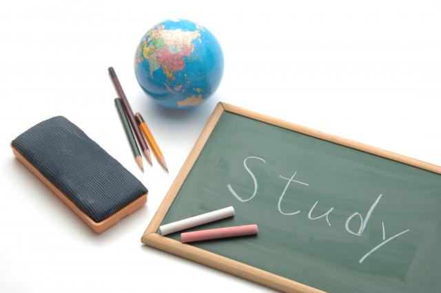 オンライン英会話-勉強