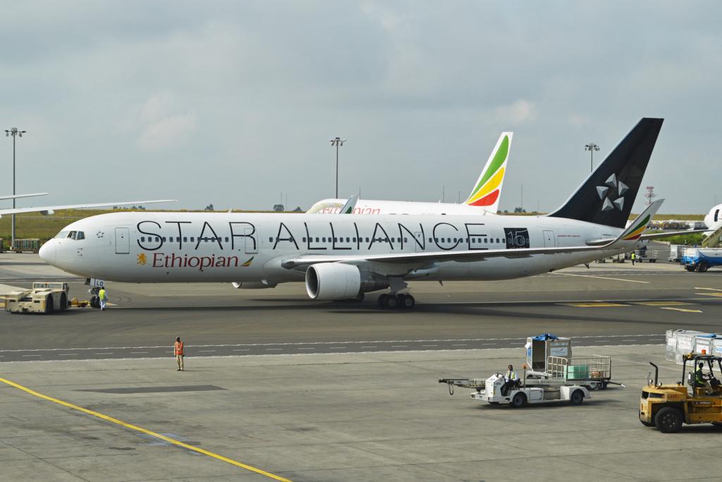 エチオピア航空 マイル