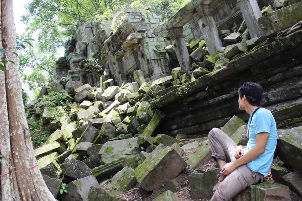 カンボジア 治安