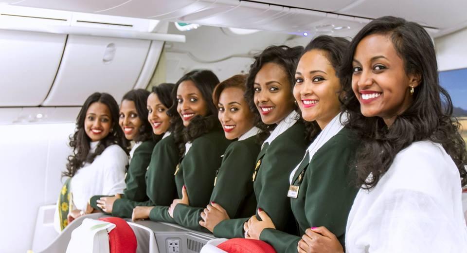 エチオピア航空 評判