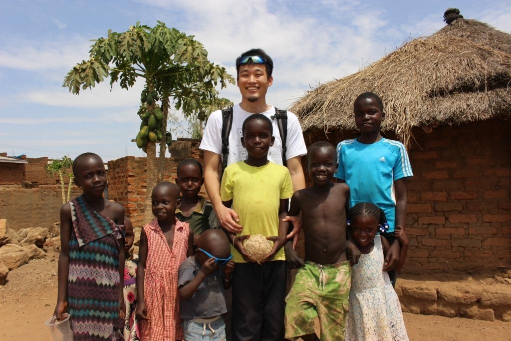 アフリカ旅行