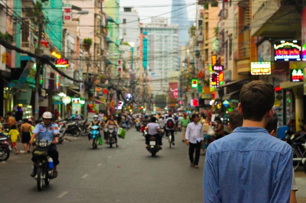 フィリピン 治安
