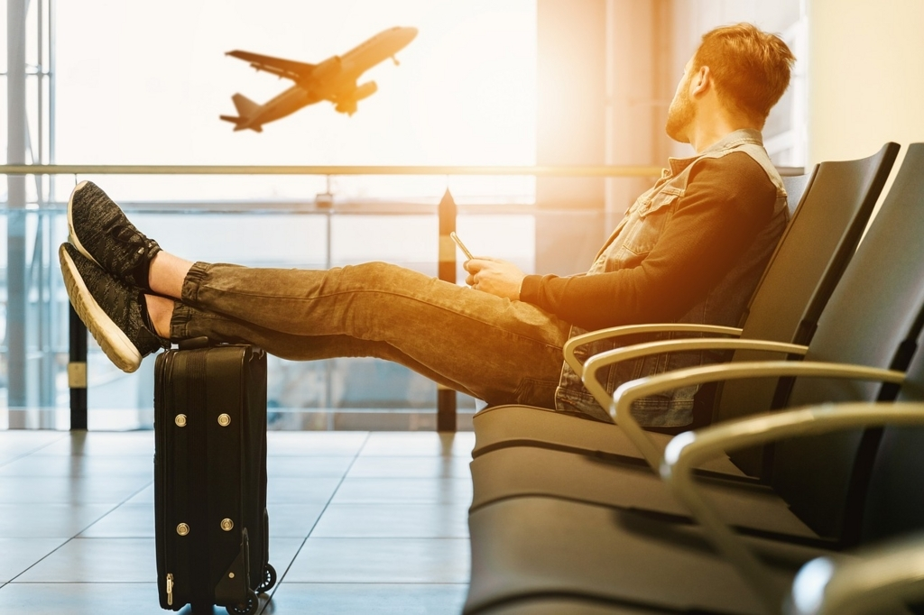 海外旅行 節約
