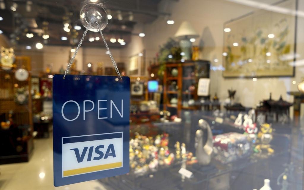 アフリカ クレジットカード