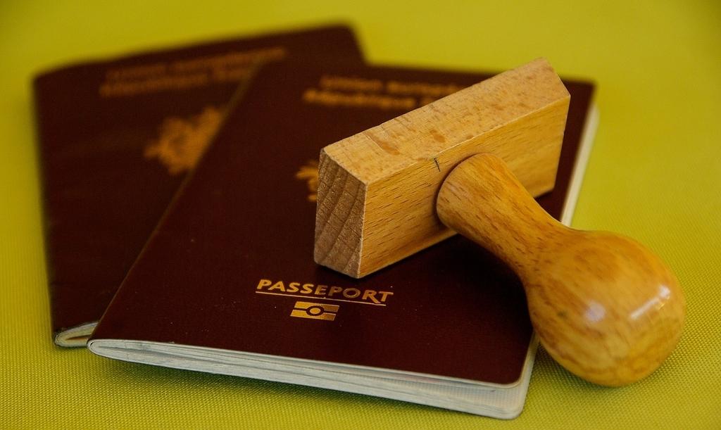 海外旅行 スリ対策