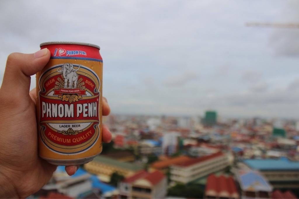 カンボジア旅行 費用