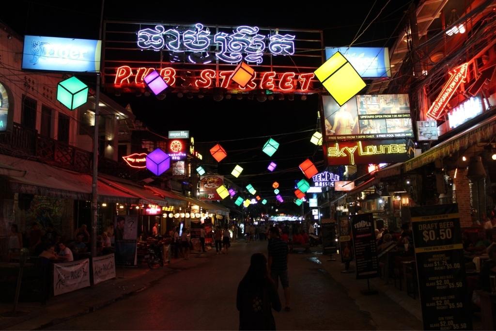 東南アジア旅行 持ち物リスト