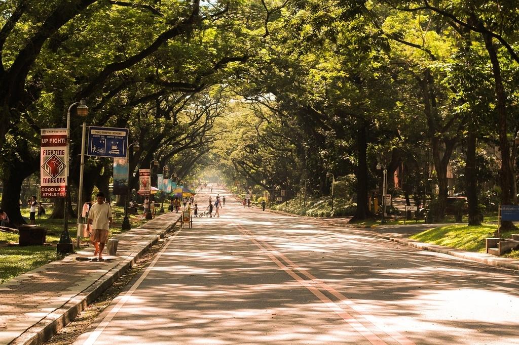 フィリピン ストリートチルドレン