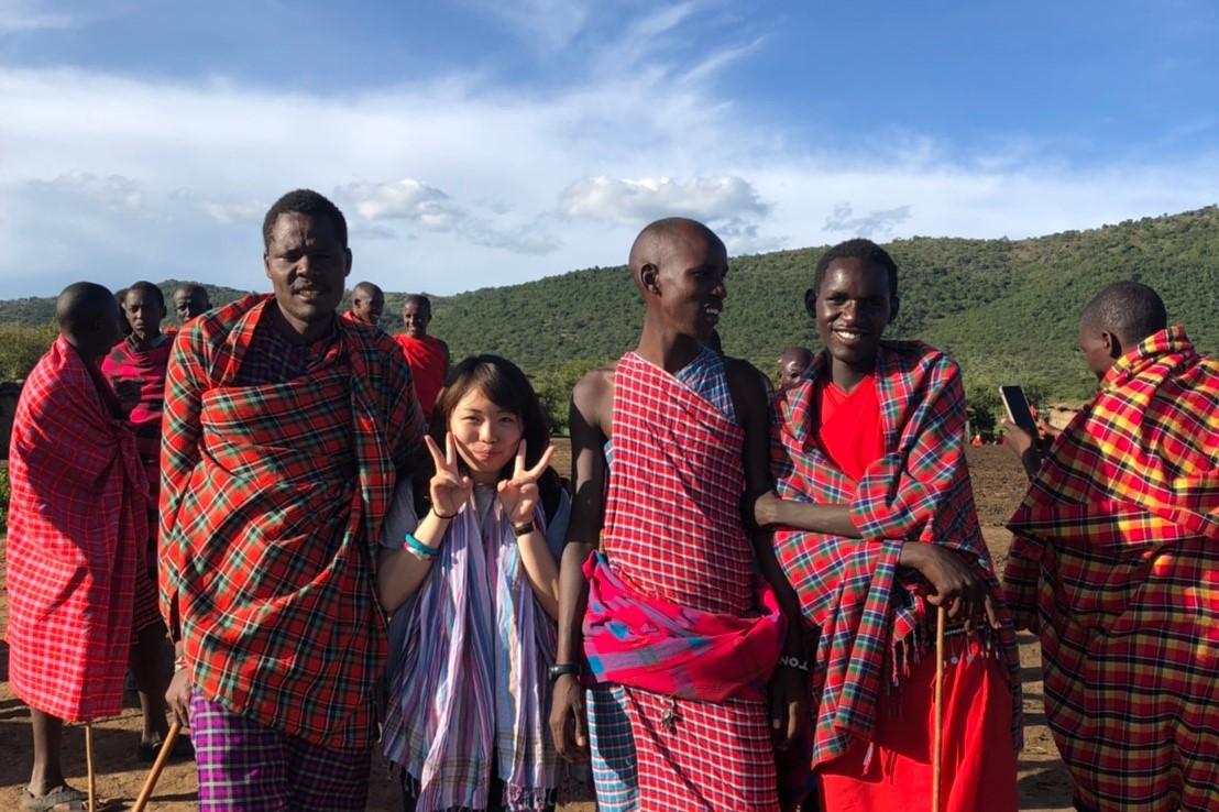 """ケニアのボランティア体験談 19歳女子大生が飛び込んだ""""未知の世界""""と ..."""