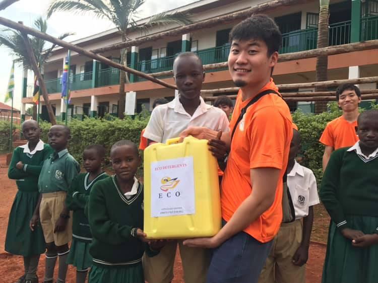 アフリカ支援