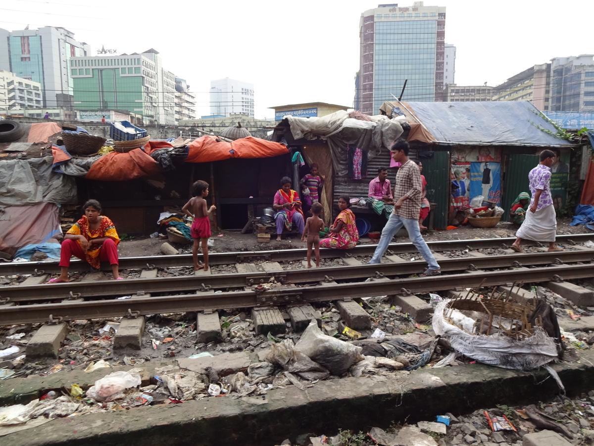 バングラデシュ 児童労働
