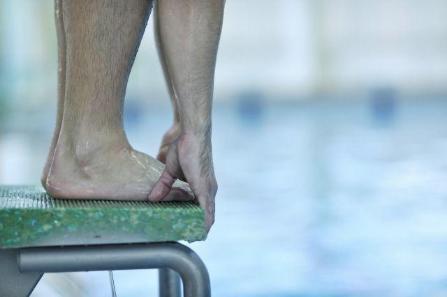 クロールを速く泳ぐ方法