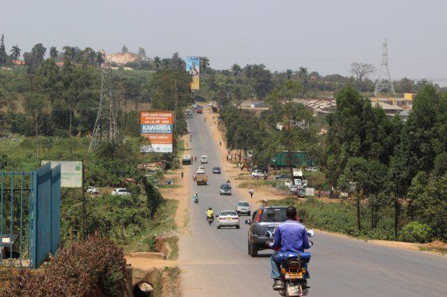 アフリカ旅行の費用