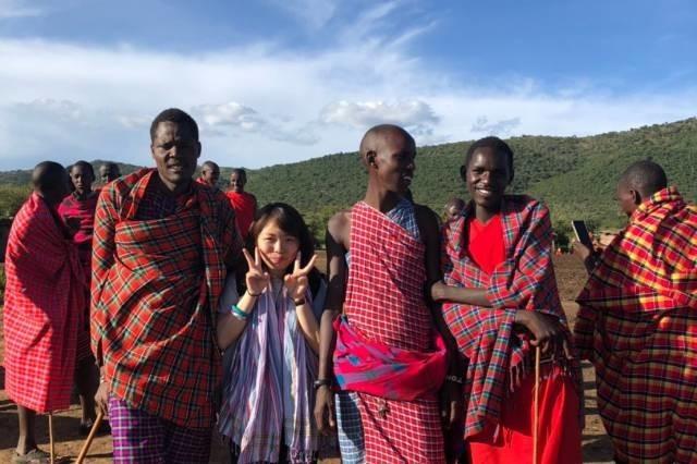 アフリカ旅行 危険